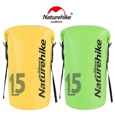 Tui kho chong nuoc NatureHike 15L NH18F007-D