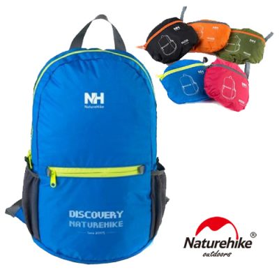 Balo gap gon NatureHike 15L