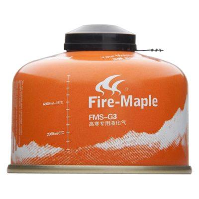 Binh Gas Firemaple