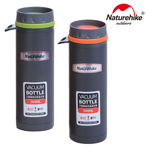 Binh giu nhiet Naturehike 500ml NH16D302-C