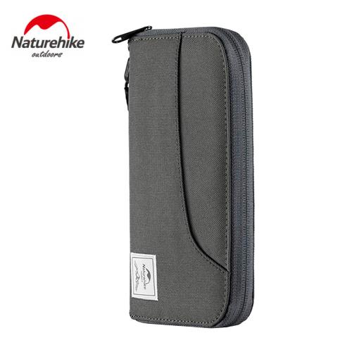 Vi Passport cam tay NatureHike NH18X020-B RFID Blocking