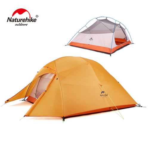 Leu 3 nguoi NatureHike Cloud Up 3 NH18T030-T 210T