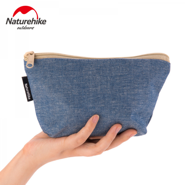 Túi đựng mỹ phẩm NatureHike NH61Z001-W
