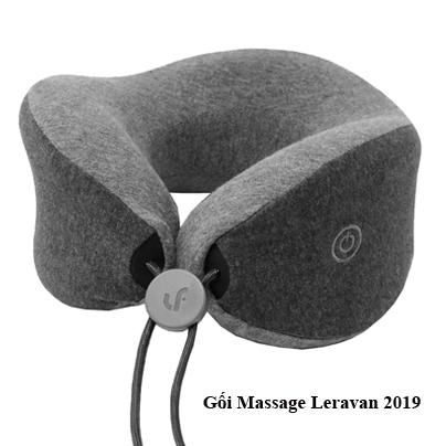 Goi Massage Leravan