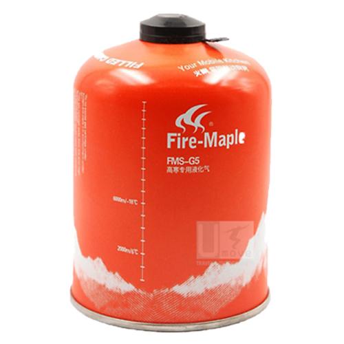 Binh Gas Firemaple G5