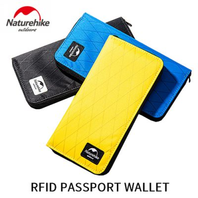 Vi RFID Blocking Naturehike NH19BB087