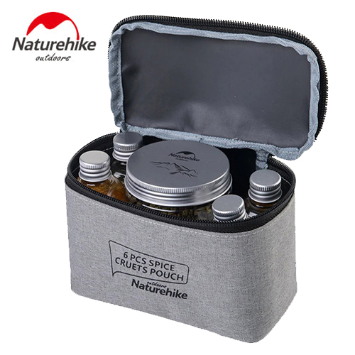 Hop dung gia vi Naturehike NH17T011-P 6 in 1