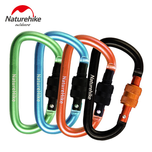 Moc khoa NatureHike NH15A008-D 8cm